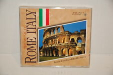 The Music of Rome  Audio CD