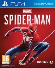 SPIDERMAN para PS4 en CASTELLANO - ✅ ENTREGA AHORA ✅