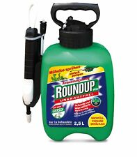SCOTTS Roundup® Speed Drucksprühgerät, 2,5 Liter