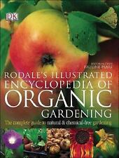 Rodale's Illustrated Encyclopedia of Organic Gardening