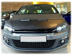CAR HOOD BONNET BRA fit Volkswagen Scirocco III since 2008  MASK BRA DE CAPOT