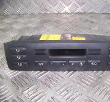 BMW 3 E46 AC CONTROL PANEL KLIMABEDIENTEIL 6917004