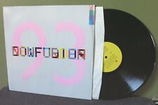 "New Order ""Confusion"" 12"" VG+ OOP LP Joy Division Depeche Mode OMD"