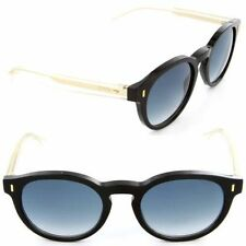 9fb2ca47a03 Fendi Gradient Round Sunglasses for Women for sale