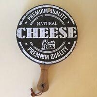 Brandani Slate Cheese Board & Utensil Holder Set // Beautiful Set // UNUSED !!!!