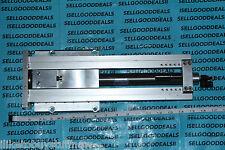 Koganei TWDA25x250-HA-99W Pneumatic Linear Guided Cylinder New