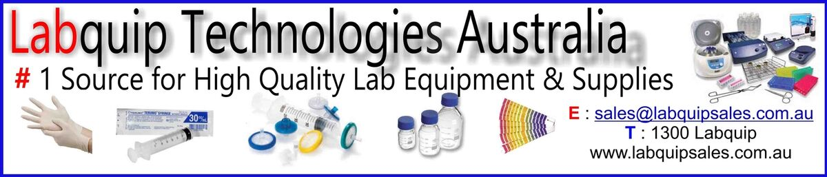 LabquipSales An Australian Owned Co