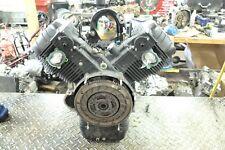 12 Moto Guzzi Stelvio NTX 1200 engine motor
