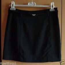 Korte zwarte rok van ETAM Maat 36 NIEUW