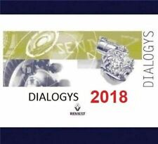 LATEST 2018✔️Renault Dialogys v4.72 REPAIR SOFTWARE OBD2 DOWNLOAD✔️