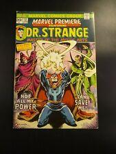 Marvel Premiere (1972) #13