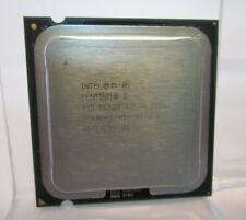 PROCESADOR INTEL PENTIUM D 945 SL9QB 3,40GHz 800MHz SOCKET 775