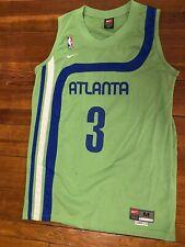 Atlanta Hawks Vintage Jersey