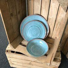 Kampa Dometic Terracotta Artisan Melamine 12-Piece Set