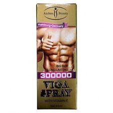 Viga 300000 Extra Strong Mens Delay Spray With Vitamin E 2020 08