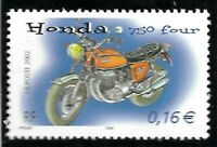 Timbre France  N°3508