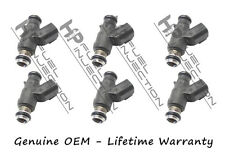 Rebuilt Genuine OEM Delphi 12588610 Fuel Injector Set GM 3.5L 3.9L