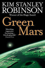 Green Mars by Kim Stanley Robinson (Paperback, 2009)