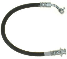 Brake Hydraulic Hose Rear Left ACDelco Pro Brakes fits 05-12 Nissan Pathfinder