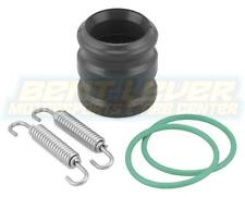 KTM Exhaust O-Ring Spring and Silencer Coupler Kit 200 250 300 SX XC 1999-2017