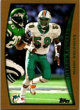 1998 Topps Football  - Pick / Choose Your Cards