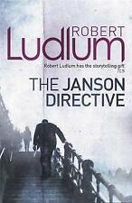 The Janson Directive by Robert Ludlum (Paperback, 2010)