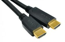 CANARE HDM10AE-EQ Active High Speed HDMI Cable Ethernet 10m Japan with Tracking
