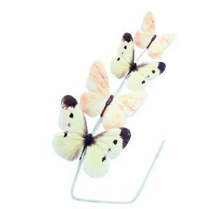 Butterfly Sugar Spray - 140mm Cake Decoration