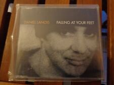 U2 - DANIEL LANOIS - FALLING AT YOUR FEET - CDs ORIGINAL PRESS - NEUF