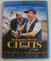BLU RAY BIENVENUE CHEZ LES CH'TIS - Dany BOON / Kad MERAD