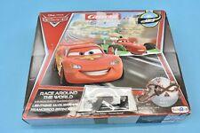 Carrera Go Disney Pixar Cars Race Around The World Racing Track Set In Box