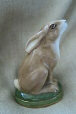 Halcyon Days Hare Porcelain