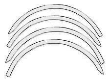 Wheel arches CHROME MERCEDES CLS C219 COUPE 2004-2010 Fender, ca