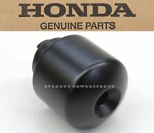 New Honda Handlebar Weight Balancer CBR CB VFR CTX Bar End (See Notes) #Q123