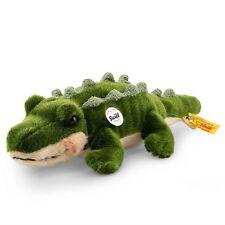 Steiff 067792 Rocko Krokodil 30cm grün