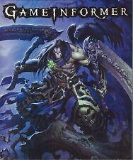 Gameinformer 219 Darksiders 2 011417DBE2