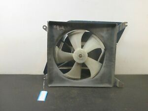 1992 Acura Vigor Cooling Fan Assembly Ass.
