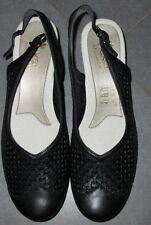 Schuhe Hinten Offen in Damen Halbschuhe & Ballerinas