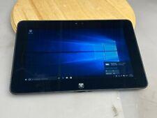 Dell Latitude 10-ST2 Tablet PC Intel Atom Z2760 1.80GHz 1.92GB 64GB Win10 *READ