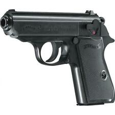 PISTOLA GIOCATTOLO WALTHER PPK/S  METAL SLIDE