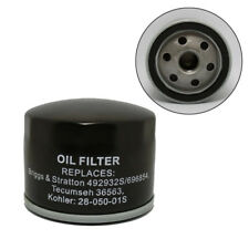 Oil Filter Replacement For Briggs and Stratton Motors 492932 , 492058 , 120-485