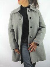 M. Liman Company Penguin Fashions Vintage 100% Pure Wool Coat,  Women's  8   M1A