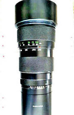 Schneider 140-280mm Variogon Macro Zoom Lens for Rollei Rolleiflex 6006 Camera