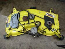 """John Deere 48C 48"""" Mower Deck GT225 GT235 LX277 LX279 LX289 325 345 GX345"""