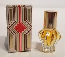 AVON - VINTAGE - SONNET Perfume 1/8 fl oz w/ Box