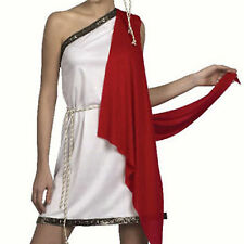 Toga Greca Dea Romana VENUS FANCY DRESS 10 12 14