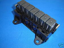 RELAY BOX for 7 Automotive MICRO relays RB7U