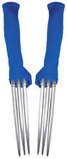 Wolverine X-Men Adult Deluxe Costume Claws - Brand New 18618