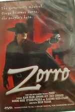 Zorro DVD