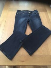 Ladies Womens Girls Michael Kors Jeans Uk Size 6 Boot Cut